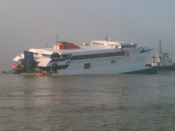 Events by Ferries